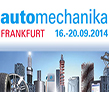 Kaeser at the Automechanika