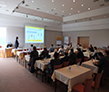 Our Kaeser Compressor department held a compressed air seminar